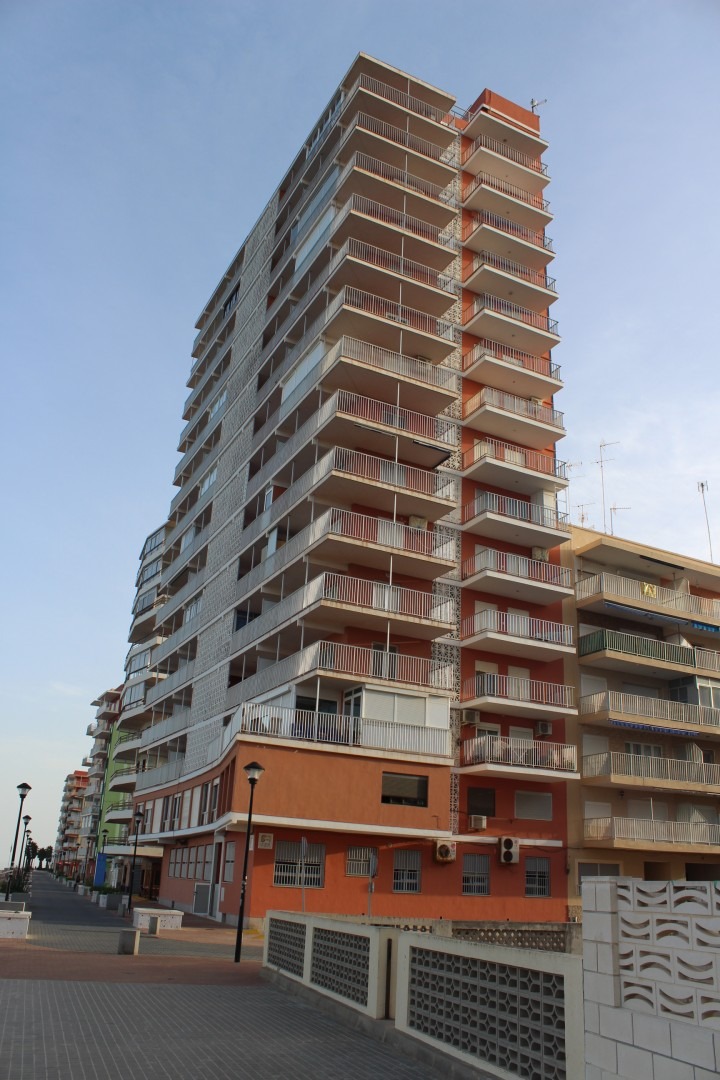 Torre de l'Alguer