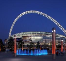 Nuevo Wembley Exteriores