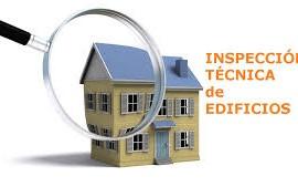 Inspecció Tècnica d'Edificis