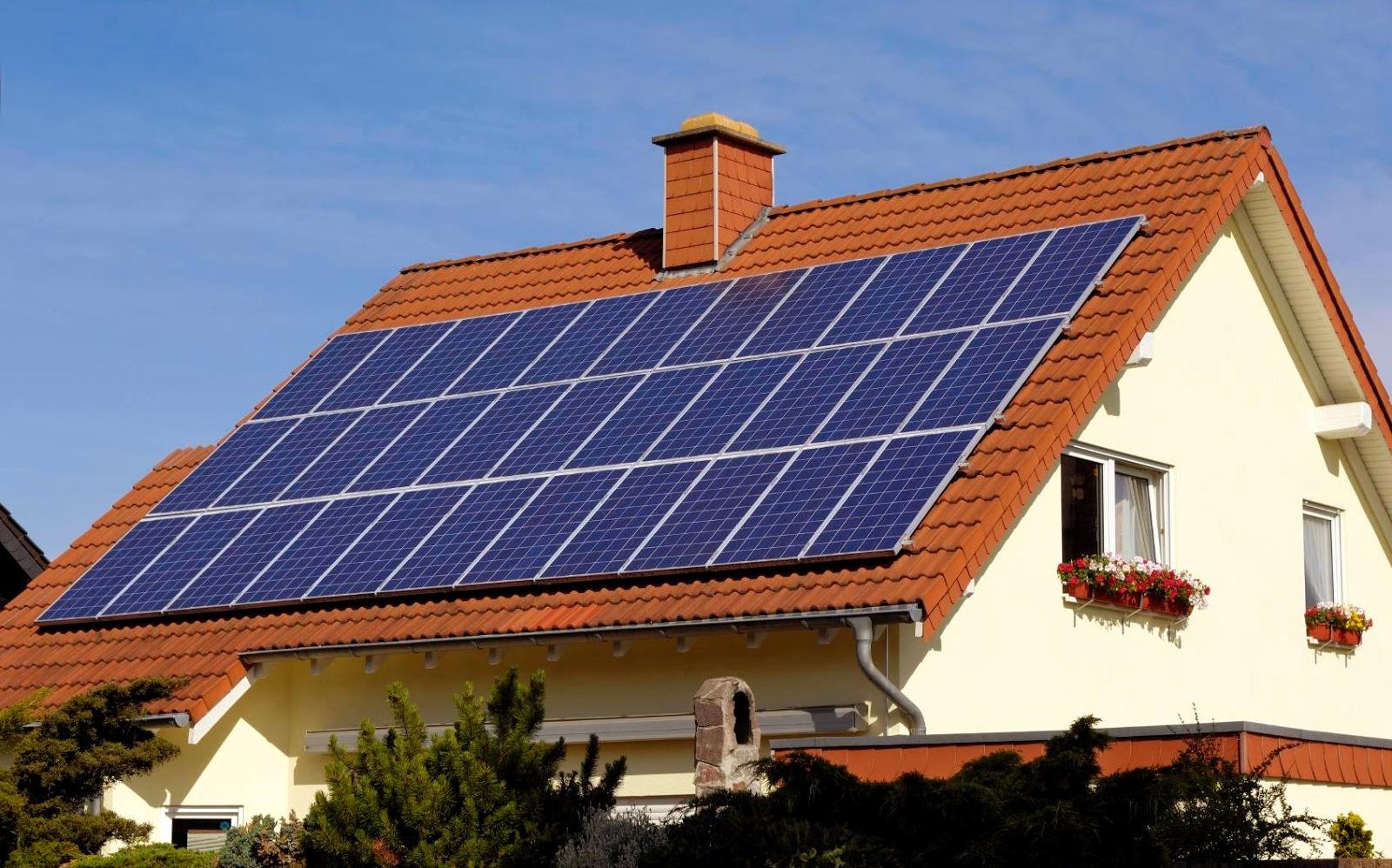 Fonts d 39 energia caracter stiques i consells for Plaques solars termiques